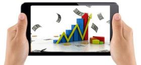 4 أخطاء تؤثر في التجارة الالكترونية عبر الأجهزة المحمولة