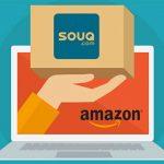Amazon & Souq