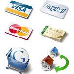 طرق الدفع الإلكترونية